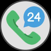 More Service, Call Center